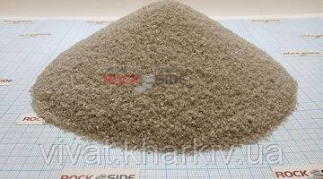 Песок кварцевый фракционированный ПК 0.8-1.2