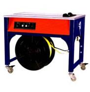 Полуавтоматическая машина для обвязки полипропиленовыми лентами