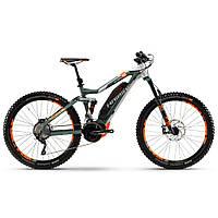"Электровелосипед Haibike XDURO AllMTN 8.0 27,5"" 500Wh рама 44см 2019 (4540340844)"