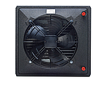 Тепловентилятор водяной  HC 50-3S 47 кВт 230В Reventon Group (Польша), фото 3