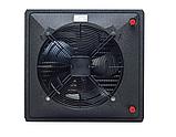 Тепловентилятор водяной  HC 70-3S 68 кВт 230В Reventon Group (Польша), фото 3