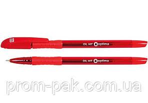 Ручка масляная Optima OIL HIT, фото 2