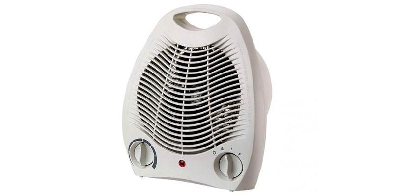 Ветродуйка тепловентилятор 2000 Вт TyT