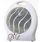 Ветродуйка тепловентилятор 2000 Вт TyT, фото 5