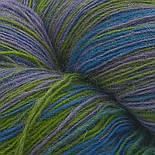 Artistic yarn 8/1, Lilac(Сиреневый), фото 2
