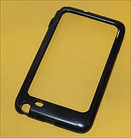 Чехол-бампер для телефона Samsung i9220 Galaxy Note, black