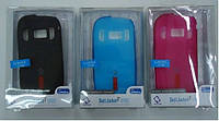 Чехол для телефона Capdase Soft Jacket 2 Xpose Nokia C3-01 high copy