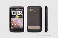 Чехол для телефона ROCK HTC Thunderbolt Naked Ultra-thin Black