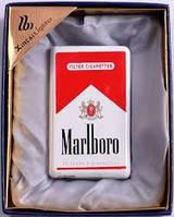 Подарочная зажигалка Marlboro ХА 4 Снова в моде! Стильная Оригинальная Зажигалка Успей Огонь в кармане!