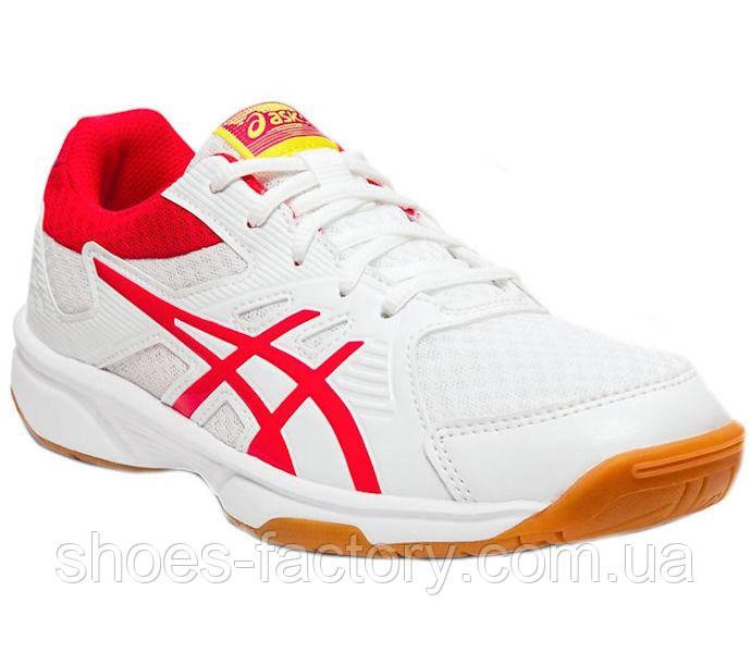 Женские волейбольные кроссовки ASICS UPCOURT 3, 1072A012-104 (Оригинал)