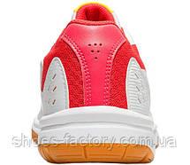 Женские волейбольные кроссовки ASICS UPCOURT 3, 1072A012-104 (Оригинал), фото 2