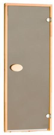 Двери для сауны Шиншилла 80х190