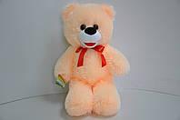 Мягкая игрушка . Медведь 44 х 34 кремовый, фото 1