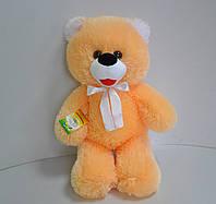 Мягкая игрушка . Медведь рыжий 44 х 34, фото 1