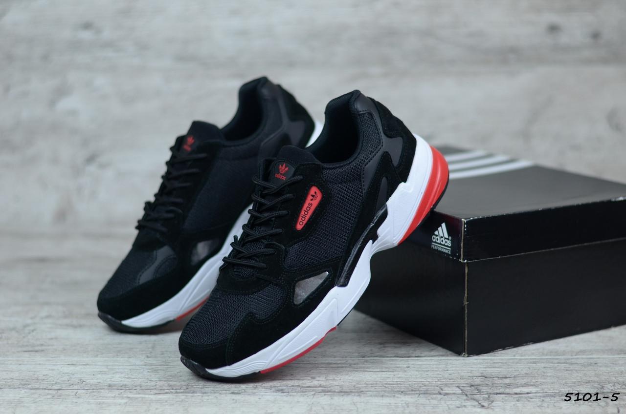 Мужские кроссовки Adidas (Реплика)►Размеры [44]