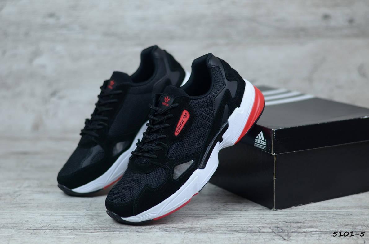 Мужские кроссовки Adidas (Реплика)►Размеры [44], фото 2