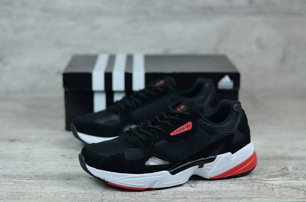 Мужские кроссовки Adidas (Реплика)►Размеры [44], фото 3