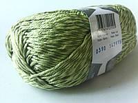 Мадам Трикоте Тена зелёная