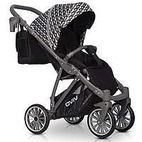 Варіанти прогулянкових дитячих колясок від інтернет-магазину дитячих товарів LiBambino