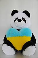Мягкая игрушка. Панда 82 х 50, фото 1
