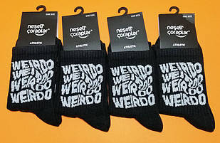 Шкарпетки Neseli Weirdo