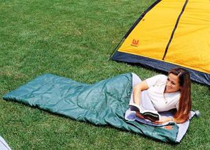Спальные мешки для туризма