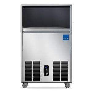 Льдогенератор CS50-A с воздушным охлаждением 50 кг/сутки, Icematic