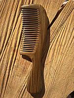 Расческа из сандалового дерева
