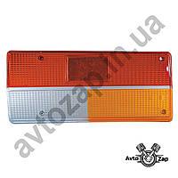 Корпус заднего фонаря ВАЗ 2107 правый желтый указатель  60933