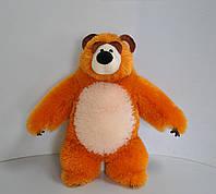 Мягкая игрушка  медведь 53 х 55 см, фото 1