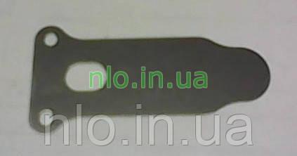 Клапан компрессора (габариты 57х28 мм)