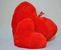 "Мягкая игрушка ""Сердечко"" 45 х 45 см"
