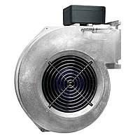 Нагнетательный вентилятор для котла на твердом топливе ELMOTECH VFS-120  280м3/ч, фото 1