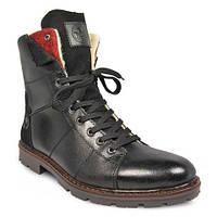 Мужские зимние ботинки RIEKER 32132-00