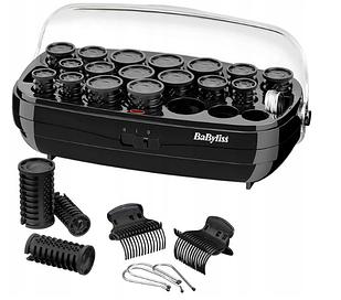 Керамические термобигуди для волос наборе BABYLISS 3045U