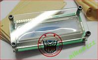 Защитный экран для LCD 1602 дисплея .