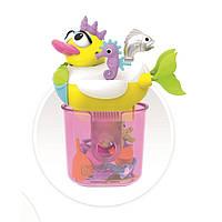 Игрушка для ванной Yookidoo Русалочка