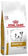 Royal Canin Urinary S/O Small Dog Лечебный корм для собак мелких пород
