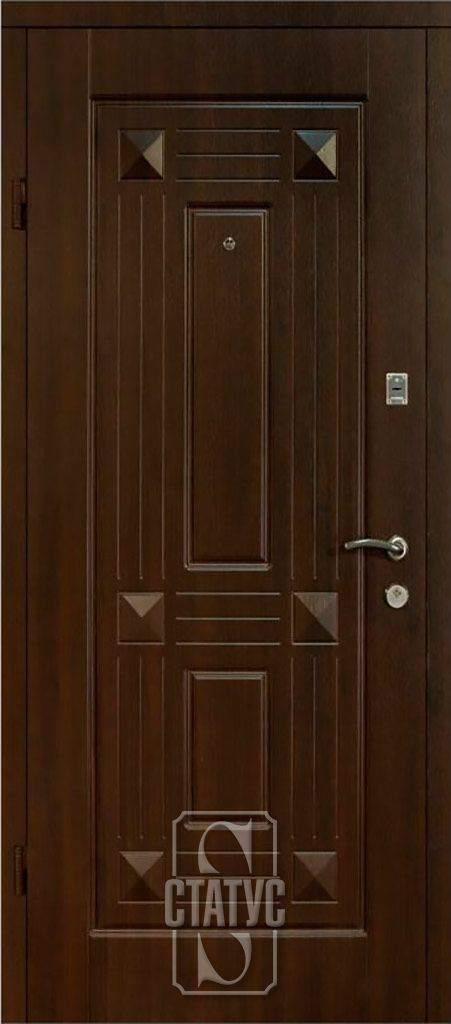 Дверь входная Статус Престиж 3