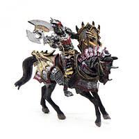 """Набор героев """"Dragon Knight с лошадью"""" 8910-106"""