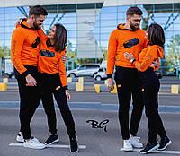 Спортивный костюм для пары, фото 1