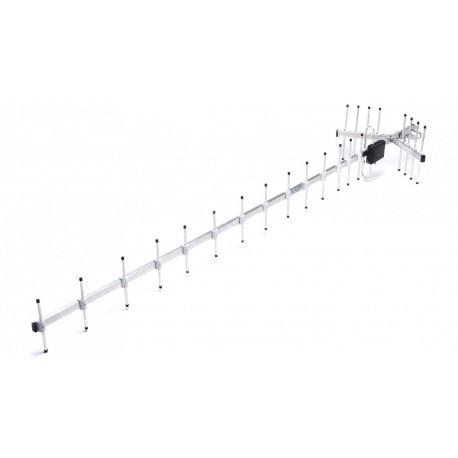 Антенна CDMA 3G 800M - 19 дБ (дБи) для Интертелеком