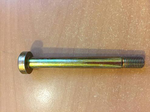 Болт стяжной 7-х листовой рессоры Daily  L=93mm 8588988, фото 2