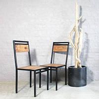 """Стул """"Маск"""", стулья барные, обеденные стулья, металлические стулья, стулья для кафе, баров, ресторанов"""