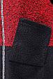 Яркий кардиган размера плюс Брина марсала (62-72), фото 5
