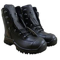 Ботинки Haix® Einsatzstiefel AirPower X21 HIGH BLACK, фото 1