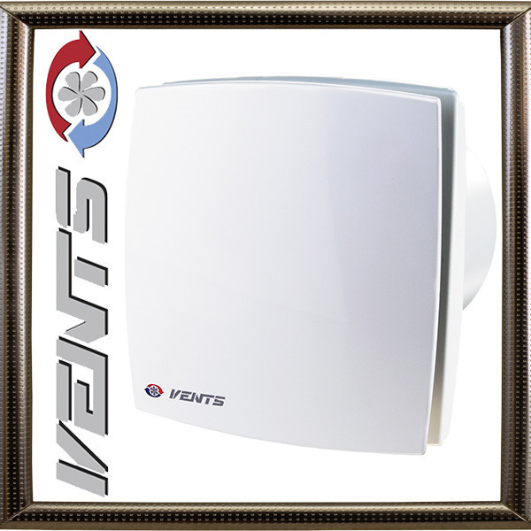 Вентилятор Вентс 100 ЛДТ (120В/60Гц)
