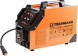 Сварочный полуавтомат Tekhmann TWI-305 MIG, фото 4
