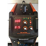 Сварочный полуавтомат Tekhmann TWI-305 MIG, фото 7