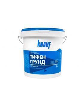 Грунтовка  Кнауф  Базисгрунд Украина 5 кг, фото 2